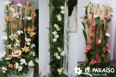 Decoración Floral 02
